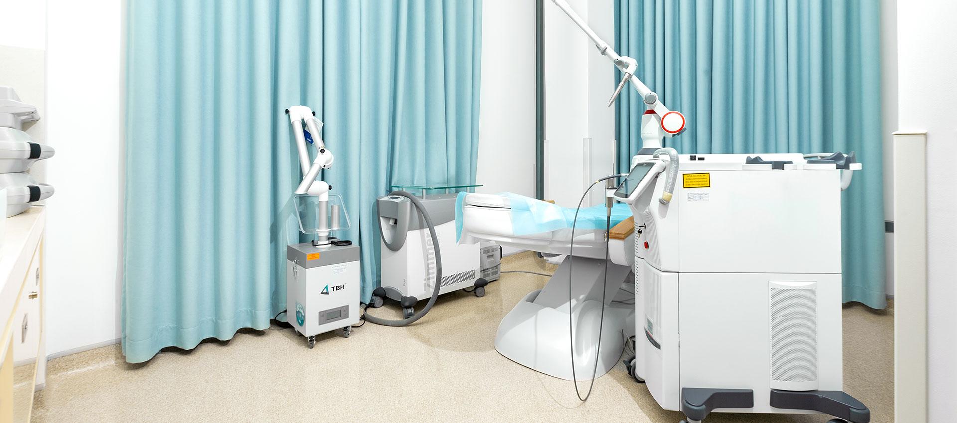 Skin & Laser - FV Hospital