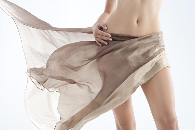 Vaginal discharge and foul odor