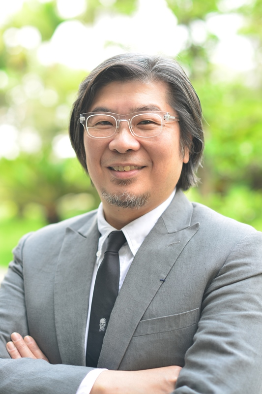 Prof. Donald Tan