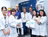 Impressions Of World Pharmacists Day At FV Hospital