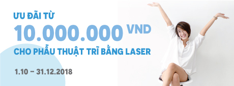 FV Offers Discounts From Vnd 10,000,000 For Hemorrhoid Laser Surgery