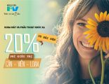 FV Offers Discounts Up To 20% For Refractive Errors Treatment With Las...