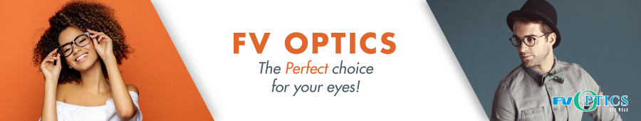 FV Optics – The perfect choice for your eyes