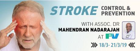 Mahen Nadarajah at FV 18-03-2019